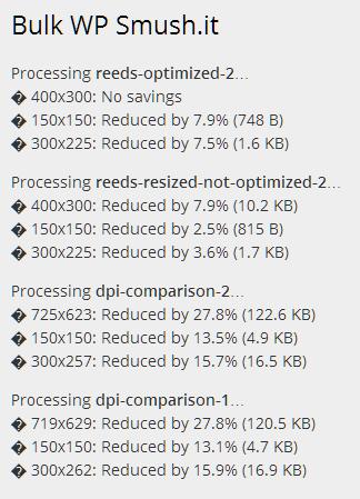 Optimizing Images for WordPress like a Pro for Free - Matt ...